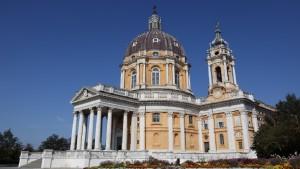 Basilica di Superba