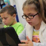 Studio Usa: Bambini e tablet, a rischio lo sviluppo emotivo e cognitivo