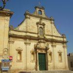 Chiesa SS. Annunziata: Muro Leccese