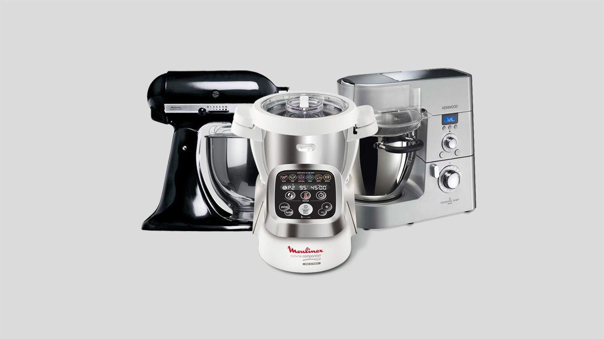 I migliori robot da cucina sul mercato: suggerimenti e ...