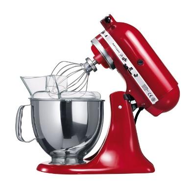 offerta-robot-da-cucina-artisan-kitchenaid - Irisblog.it